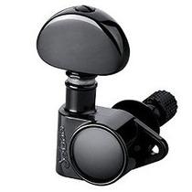 Tarrachas Schaller M6 Vintage Com Trava Toplock 3x3 Black
