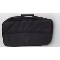 Capa Bag Para Pedaleira Tipo Gt8 Acolchada