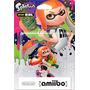 Amiibo Splatoon Inkling Girl Nintendo Novo Wii U E-sedex6,07