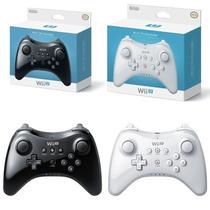 Controle Nintendo Wii U Pro Controller Original Novo