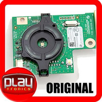 Módulo Rf Original Para Xbox 360 Slim - Placa Frontal Rf !