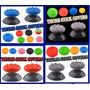 Grip Caps Borracha De Silicone Para Ps2/ps3/ps4/one/360/wii