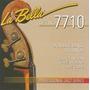 Corda La Bella Contrabaixo Acústico 7710