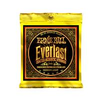 Enc. P/ Violão Ernie Ball Earthwood 12 Medium Light Aço 9391