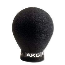 Espuma Windscreen Para Microfones De Mão Akg W23