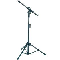 Pedestal Suporte Microfone Para Bumbo Amplificador Vector