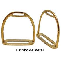 Estribos Metal 0301