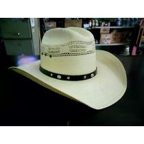 Chapéu Panamá Country - Sibu Company Cowboy Importado
