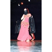 Roupa Dança Do Ventre - Para Mellea Laff