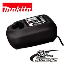 Carregador De Bateria 10,8v Ou 12v Parafusadeira Makita 110v