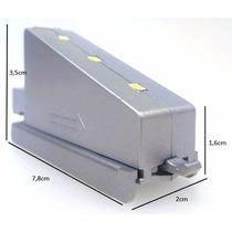 Led Para Dobradiça Caneco 35mm - Kit Com 20 Unidades