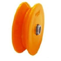 Roldana P/ Portao Nylon 3 (75mm)