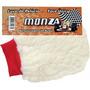 Luva De Pelúcia Monza Pérola Para Lavagem Limpeza Veículos