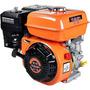 Motor Estacionário A Gasolina Vulcan Vm160 5.5 Hp 4t 163cc