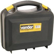 Caixa Plástica/maleta Vd 6002 Vonder