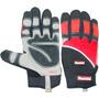 Luva De Proteção Esportiva Makita Anti Vibração P-070910