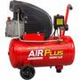 Compressor Air Plus Csa 8,5 25sk 110v 1500watts - Schulz