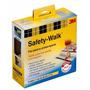 Fita Antiderrapante Safety Walk Preto 50mm X 5m - 3m
