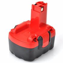 Bateria Furadeira Parafusadeira Gsr 14,4 2 Nicd 2,0 Ah Bosch