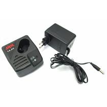 Carregador Parafusadeira Bateria Skil 14,4v 2497 / 2897 220v