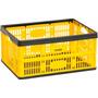 Caixa Plastica Carga Organizador Desmontavel Cdv 0475 Vonder