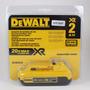 Bateria 20v Máx Compact Xr 2,0ah Íon Lítio Dcb203 - Dewalt