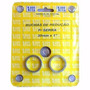 Buchas De Redução P/ Serra Circular D 30mm X 1 Pol. M50 3025
