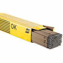 Eletrodo Ok Serralheiro 2,50x350mm Esab 12677