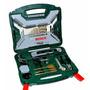 Jogo De Ferramentas Brocas/bits X-line Titânio Bosch 103 Pçs