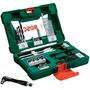 Jg Acessórios V-line 41 Pçs Furadeira/parafusadeira - Bosch