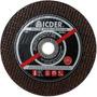 Disco Corte Ferro Qb32 Icder - 14