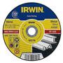Disco Corte Aluminio Irwin 115x2.0x22.2 De 4.1/2