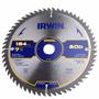 Disco De Serra Circular 7.1/4 Pol 60d Irwin