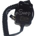 Dm452 - Microfone - Ptt De Echo Para Radio Px 4 Pinos