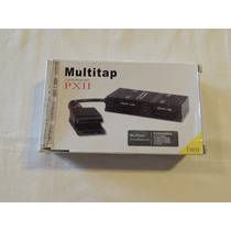 Adaptador Multiplayer Multitap Ps2 Playstation 2