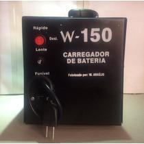 Fonte Automotiva Carregador De Bateria Chupa Cabra 150amp