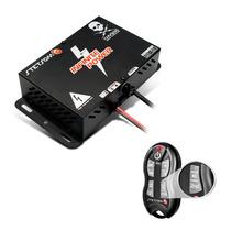 Carregador Bateria Alta Voltagem Stetsom Chv500 + Controle