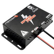 Fonte Carregador Bateria Stetsom Chv500 Modulo Alta Voltagem