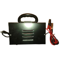 Fonte Automotiva Carregador De Bateria 100 Amp Com Led