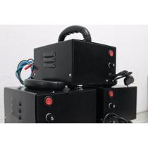 Carregador De Bateria, 100 Amp, Lento E Rápido Chupa Cabra