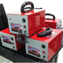 Fonte Automotiva Carregador De Bateria Chupa Cabra 100ampers