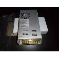 Fonte Chaveada 360w 30amp 13,5 V Ser/ Px Carregdor Bateria