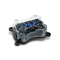 Voltímetro Stetsom Vt5 High Voltage - Frete Grátis