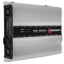 Fonte Conversora De Energia Taramps Tef 100a Bivolt