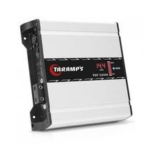 Fonte Taramps Tef 120a C/voltimetro + Frete Gratis!!!