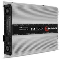 Fonte Carregador Bateria Taramps Tef 100a Bivolt Automotiva