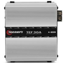 Fonte E Carregador De Bateria Taramps Digital Tef 30a Bivolt