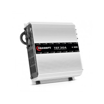 Fonte Automotiva Taramps 30 Ampers Tef-30 Bi-volt