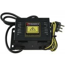 Carregador De Bateria Alta Voltagem Taramps