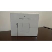 Magsafe 45w - Carregador Para Macbook De 45w - Apple 45w